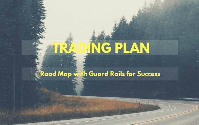 Stock Market Trading Plan